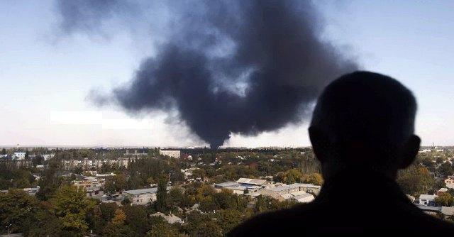 Ucraina, morto operatore Croce Rossa. Mosca aveva annunciato che era italiano