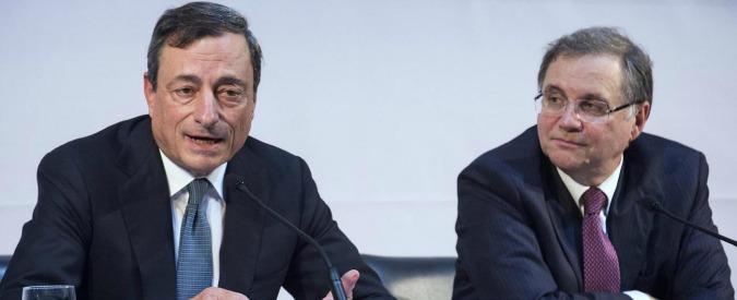 Bankitalia, Visco si richiama alla politica responsabile dimenticando risparmiatori truffati e responsabilità