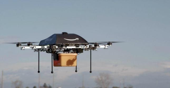 Droni, pronte le prime polizze assicurative. Ufficializzazione il 12 novembre