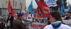 """Cesano Boscone, E-care chiude. I 489  dipendenti licenziati: """"Basta cazzate"""""""