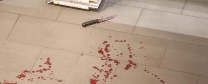 Eataly Roma, dipendente armato di coltello ferisce chef dopo lite in cucina