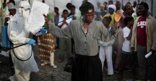 Ebola, a Madrid primo contagio in Europa. In Sierra Leone 121 morti in un solo giorno