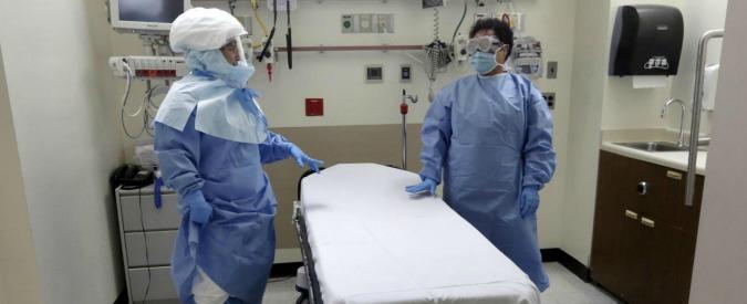 Ebola, primo caso a New York. Due italiani in quarantena precauzionale