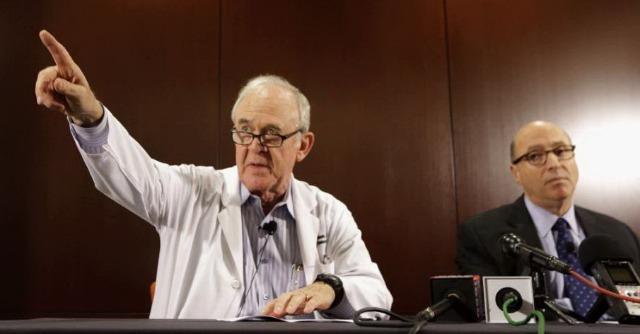 """Ebola, il primo paziente ricoverato negli Usa """"ha fatto scalo a Bruxelles"""""""