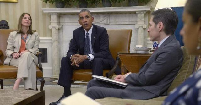 "Ebola, ""Vaccino non in tempo contro epidemia"". Obama nomina commissario"