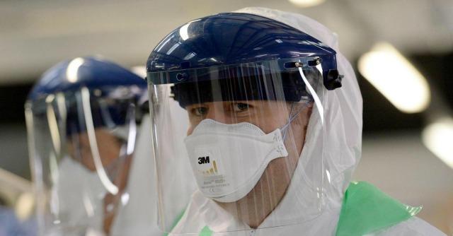 Ebola, falso allarme a Roma: si tratta di crisi epilettica