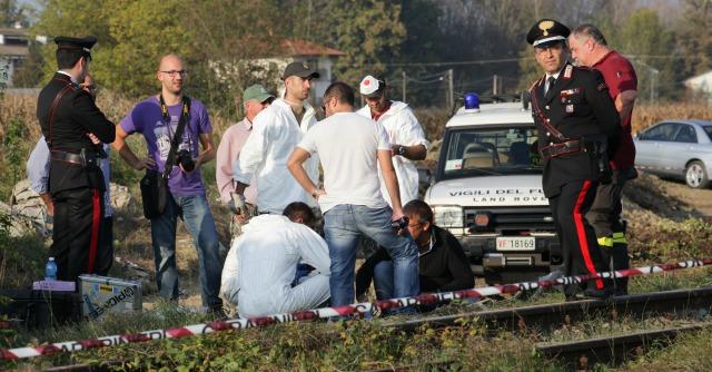 Elena Ceste, trovato cadavere vicino la casa della donna scomparsa nove mesi fa ad Asti