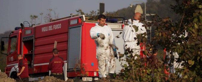 Elena Ceste, trovati dagli investigatori altri resti della donna