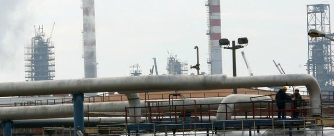 deposito eni- gas di livorno