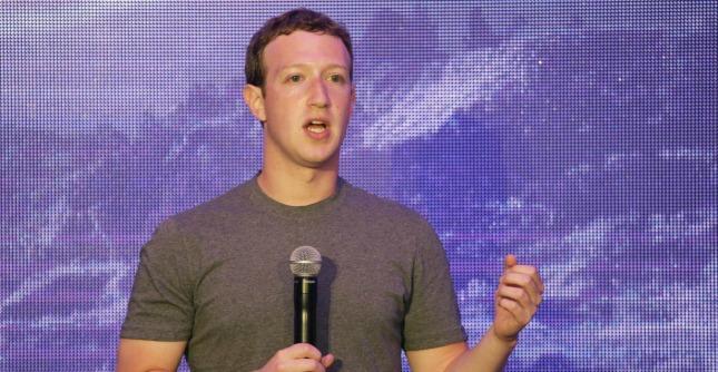 Facebook, Zuckerberg dona 25 milioni di dollari per combattere l'Ebola