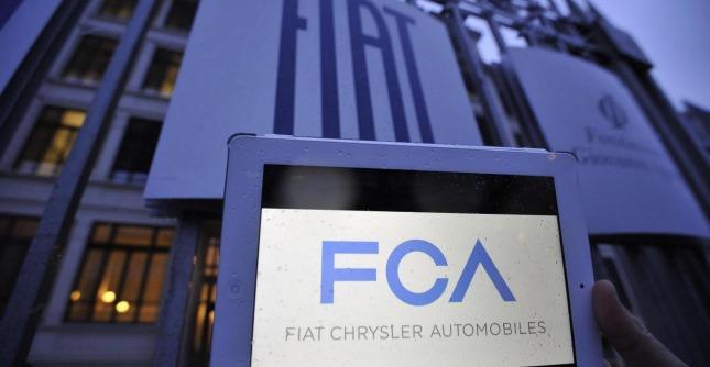 Fiat, la fusione con Chrysler costerà al gruppo 416 milioni di euro
