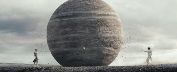Sonda Rosetta, un corto di sette minuti presenta la missione nello spazio