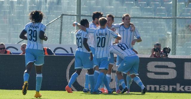 Fiorentina – Lazio 0-2, Djordjevic e Lulic puniscono una Fiorentina che regala 45′