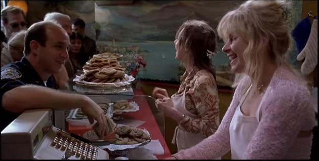 Ti cucino un film – Woody Allen e i cookies dei 'Criminali da strapazzo'
