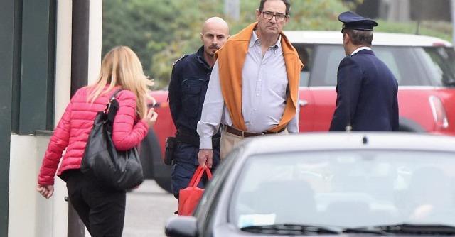 Inchiesta Mose, Galan lascia il carcere di Opera. Il gip dice sì agli arresti domiciliari