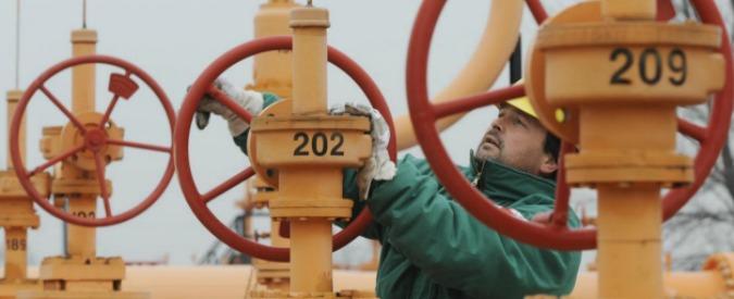 Gas, raggiunta intesa tra l'Ucraina e la Russia. Forniture a Kiev fino a marzo 2015