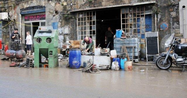 Alluvione Genova, la 'semplificazione' edilizia che fa della pioggia un flagello