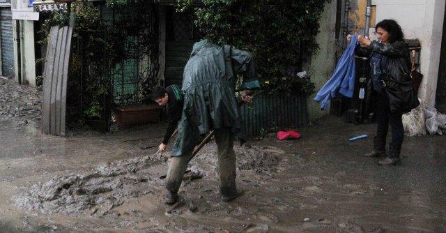 """Alluvione Genova, Burlando: """"I lavori? Ebbi due diffide, non volevo pagare io"""""""