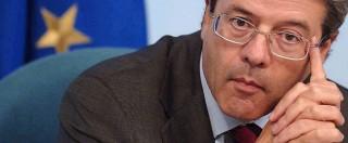 "Libia, radio Isis su Gentiloni: ""Ministro di Italia crociata"". Sirte, jihadisti avanzano"