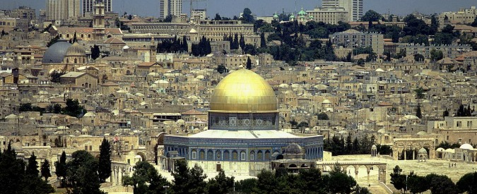 Gerusalemme, continua l'intifada dei coltelli. Palestinese ucciso mentre tentava di colpire agenti israeliani