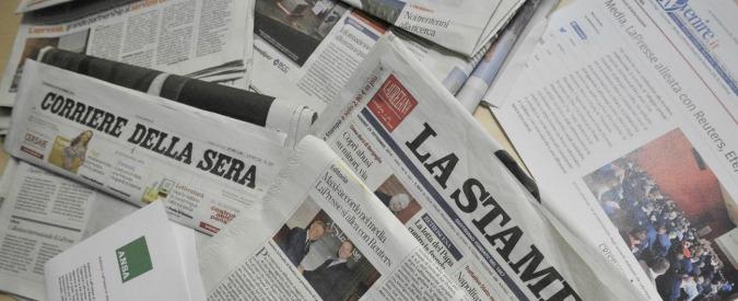 Editoria, la tv è ancora leader della raccolta pubblicitaria. La stampa perde, ma il digitale non ha ancora un business