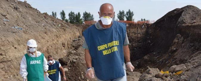 Terre Molisane, latte scaduto in vendita e rifiuti chimici nel fiume Volturno