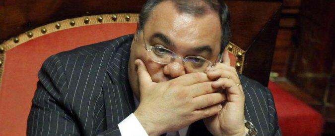 """Compravendita senatori, De Gregorio: """"Guerriglia urbana con B. contro Prodi"""""""