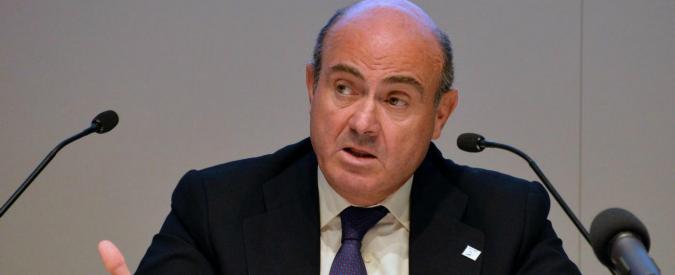 Spagna, per le banche nazionalizzate perdite da 2,6 miliardi e 42 illeciti