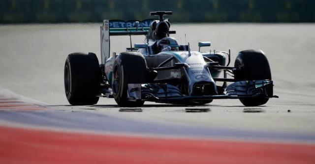 Formula 1, Gp Sochi: vince Hamilton e 6° Alonso. Mondiale costruttori alla Mercedes