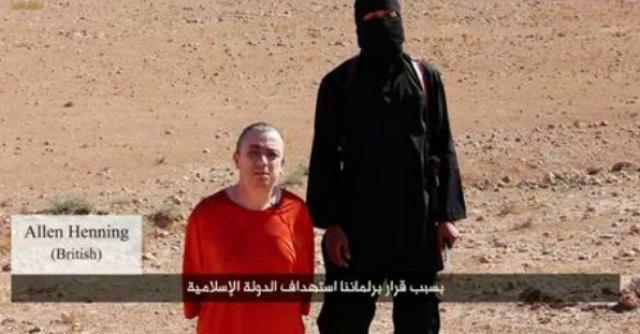 Isis, decapitato il quarto ostaggio: è il britannico Alan Henning