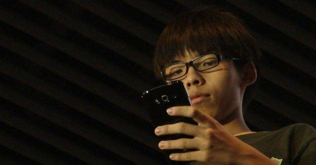 "Hong Kong, leader degli studenti Wong: ""Assenza di violenza legittima la protesta"""