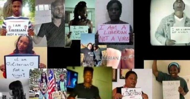 """Ebola, su Twitter la campagna contro i pregiudizi: """"Sono liberiano, non un virus"""""""