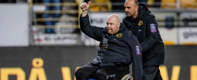 Klas Ingesson: morto il calciatore, resta l'esempio. Società e tifosi italiani in lutto
