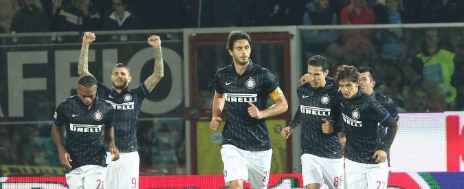 Serie A, risultati ottava giornata: il Napoli riparte da Higuian, Inter vince a Cesena