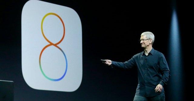 iOS 8.1, al via Apple Pay: per 2014 la Mela punta a fatturato record
