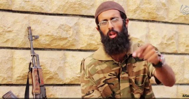 """Isis, nuovo video con jihadista inglese a volto scoperto: """"Colpite l'Occidente"""""""