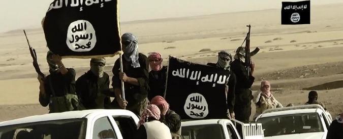 Risultati immagini per ISIS