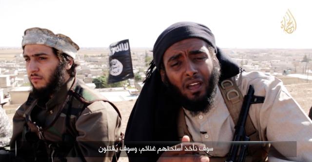Usa: 'Baghdad, finita minaccia imminente Isis'. Nuovo video jihadisti: 'Vi aspettiamo'