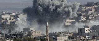 """Isis, Nato: """"Pronto intervento su confine turco"""". Jihadisti avanzano a Kobane"""