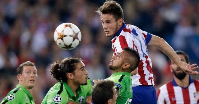 Atletico Madrid – Juventus 1-0: i bianconeri sconfitti nella noia del Calderon