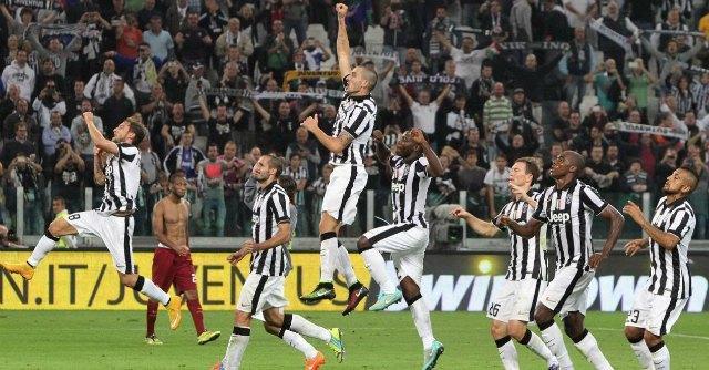 Juventus-Roma in Parlamento: esposto a Consob e interrogazione a Padoan