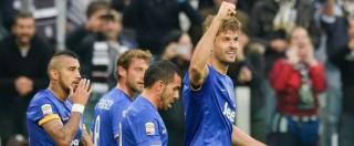 Serie A, risultati e classifica dell'8° turno: la Juve vola a più 3 sulla Roma