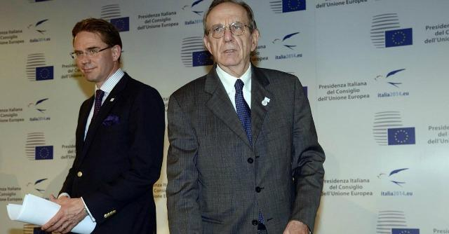 """Conti pubblici, l'Ue: """"L'Italia rispetti le raccomandazioni della Commissione"""""""