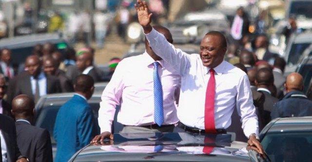 Kenyatta davanti alla Corte dell'Aja, prima volta di un capo di Stato