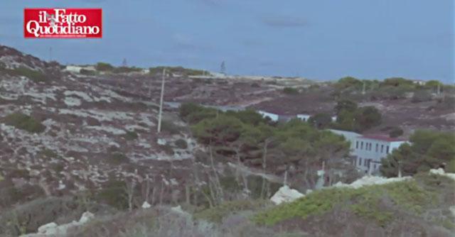 Lampedusa, suocero di Alfano jr rinuncia a dirigere il Cpsa dopo l'articolo del Fatto