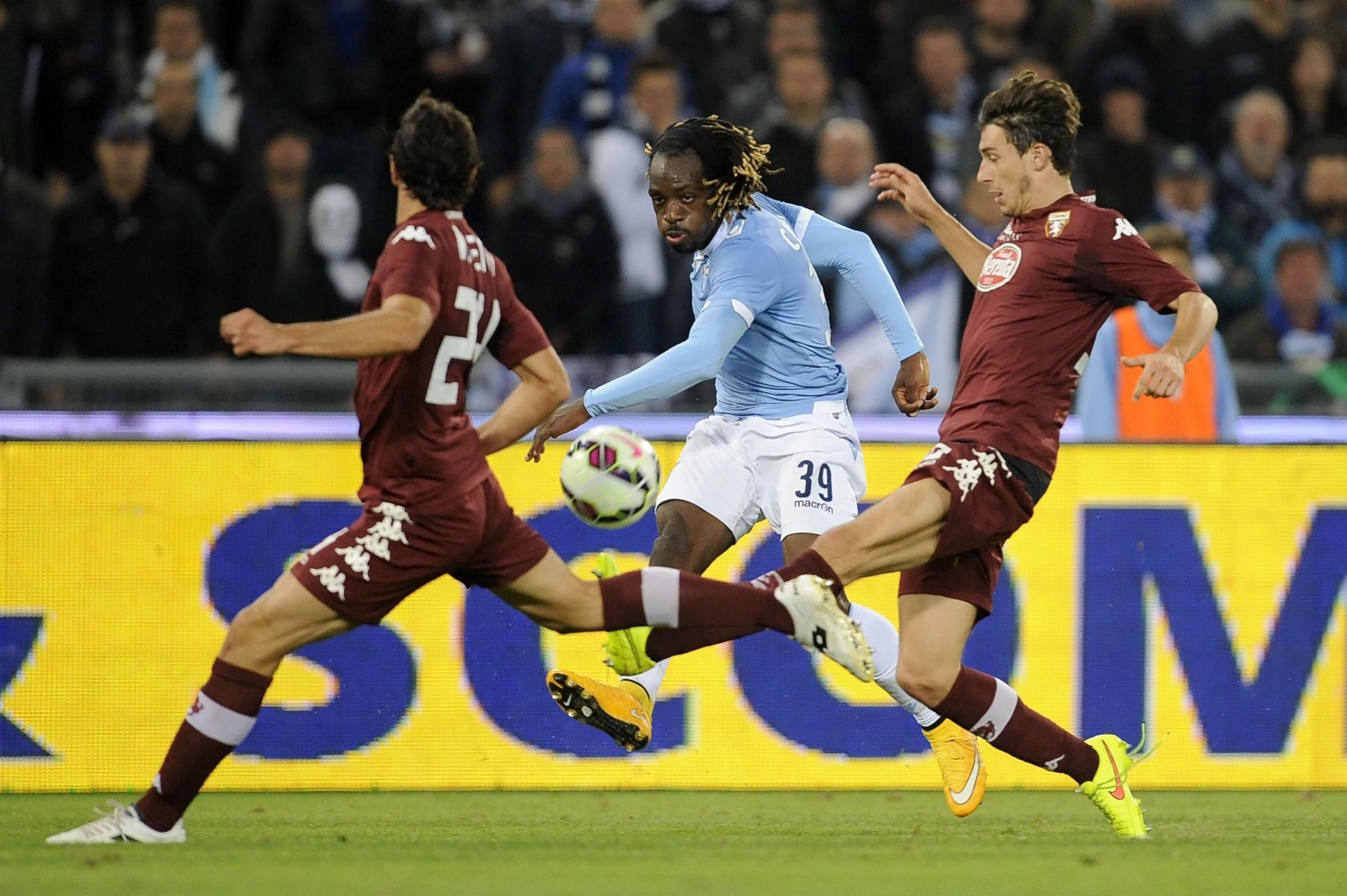 SS Lazio – Torino