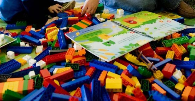 Lego rompe con Shell dopo video di Greenpeace contro piattaforme