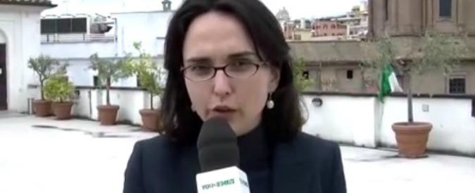 Lia Quartapelle agli Esteri? Renzi tentato dall'effetto sorpresa