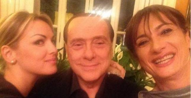 """Adozioni gay, Luxuria: """"Berlusconi d'accordo con il modello tedesco"""""""