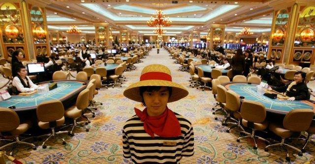 Macao Resort Hotel